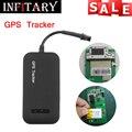 Портативный GT02A Мини GPS Quad band GPS GSM GPRS Слежения SMS в Режиме Реального Времени Автомобиля Велосипеда Мотоцикла Монитор Tracker Бесплатная доставка