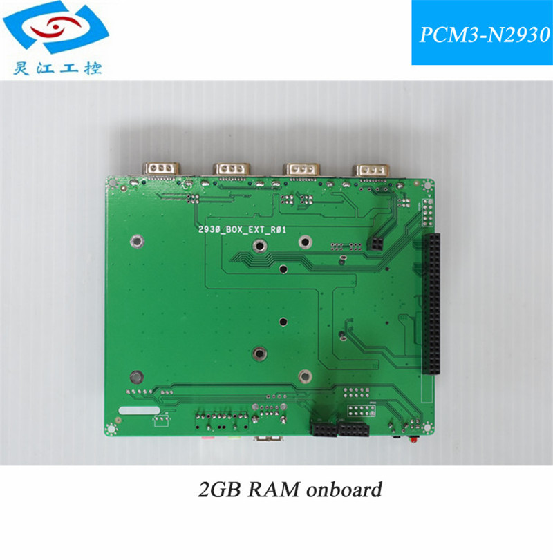good gaming motherboard Industrial Computer Motherboard (PCM3-N2930) ...