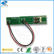 Chip de reinicio de cartucho de tambor negro de 25K para impresora láser OKI 4600 4400, cartucho de tóner 43501901, compatible con OEM 25K