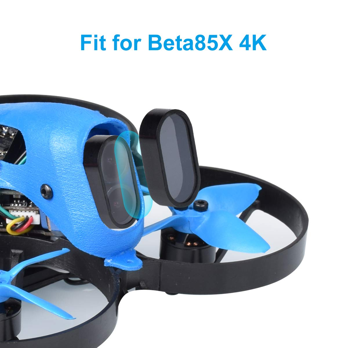 ND8 Filter for Caddx Tarsier 4K for BETA85X 4K
