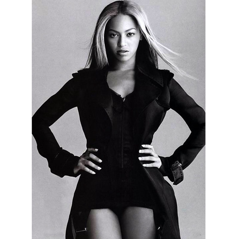 Women Sexy Club Jumpsuits Coat Beyonce Style,Black Long Coat Bodysuit In One Piece Female DJ Costumes One-piece Clothing club style one shoulder black long beaded sleeve dress for women