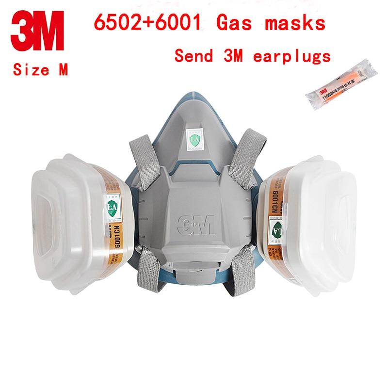 3m maske 6502
