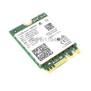 Image 4 - להקה כפולה אלחוטי AC 9260NGW INTEL 9260NGW INTEL 9260 NGFF 1.73Gbps 802.11ac WiFi כרטיס + Bluetooth NGFF 2.4G / 5G משחקי W