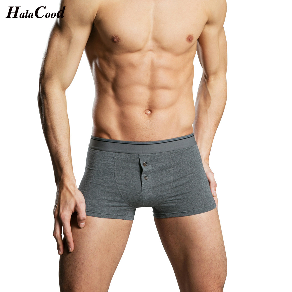 Hot Sell Fashion Sexy New Brand Cotton Men's Boxer Shorts Male Large Size Underwear Mr Panties Comfortable Male Underpants Fat