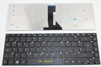 New Laptop keyboard for ACER 3830TG 4830T V3 471G 4755G NV47H ITALIAN/JAPANESE/RUSSIAN/SPANISH/Thailand layout