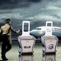New Stainless steel Metal Car Vehicle Seat Belt Extension Extender Strap Safety Buckle design For BMW/Volkswagen/Mercedes