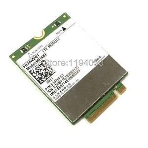 Image 4 - HUAWEI ME906e + 2 Chiếc. IPX4 NGFF M.2 Truyền Hình Ăng Ten 100% Nguyên Bản FDD LTE 4G Module WCDMA GSM Surpport GPS Có Sẵn