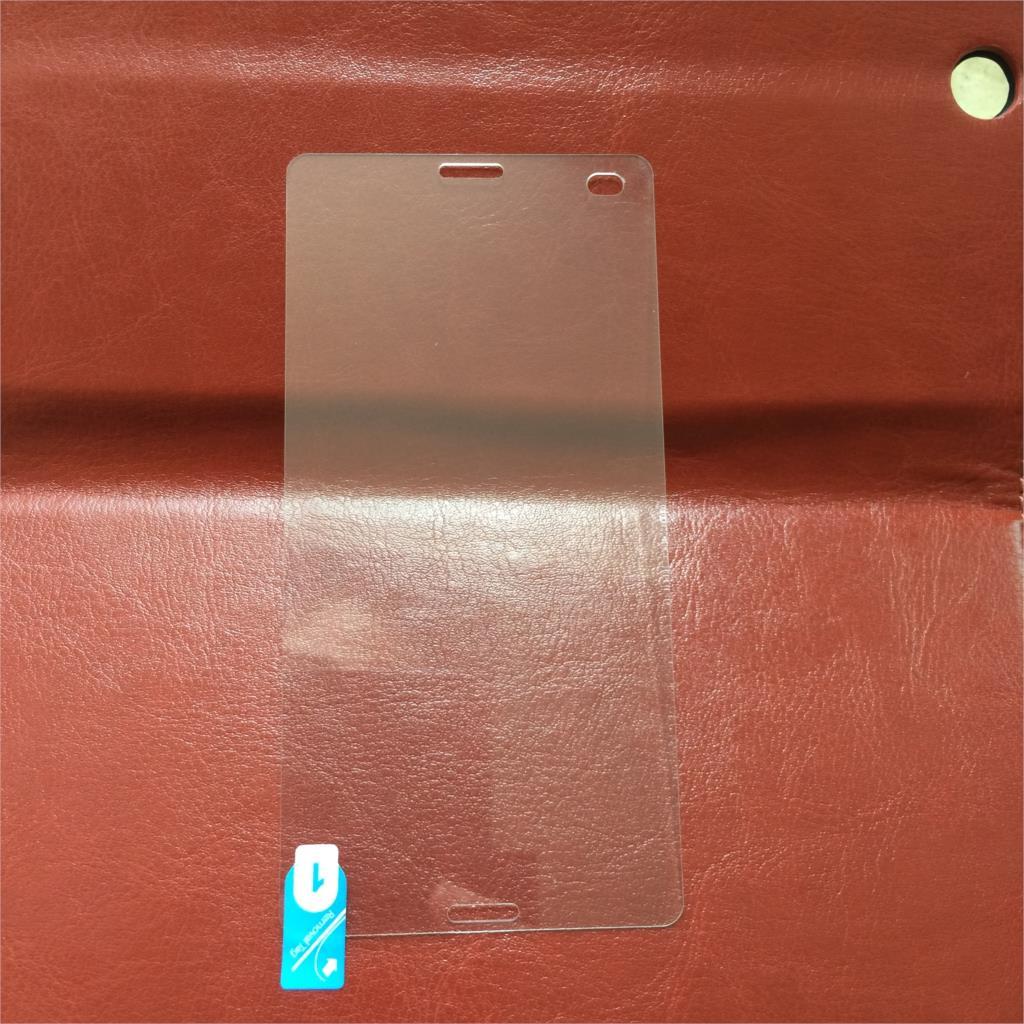 2st * (fram + bak) för Xperia Z3 mini Unitech 9H 0.2mm - Reservdelar och tillbehör för mobiltelefoner - Foto 2