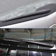 For Ford Focus C-Max Mazda 5 CR19 12″ 305mm Car Rear Windscreen Window Windshield Wiper Arm Blade Kit Auto Accessories 2005-2010