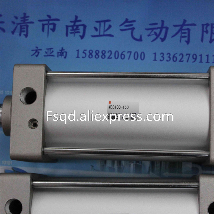 MBB100-150 MBB100-200 SMC air cylinder pneumatic cylinder air tools MBB series smc cds1cn180 165 air cylinder pneumatic air tools smc series