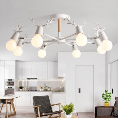 Wooden LED Chandelier For Living Room White Lustre Bedroom Lamps Black Lustres Wooden Hanging Lights Dining LighitngWooden LED Chandelier For Living Room White Lustre Bedroom Lamps Black Lustres Wooden Hanging Lights Dining Lighitng