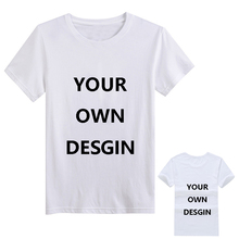 44f7ff743bd3 PSTYLE High Quality Customized Men T shirt Print Your Own Design Men Casual  Tops Tee Shirts