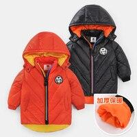 Boys' coats kids winter jacket kids down jacket