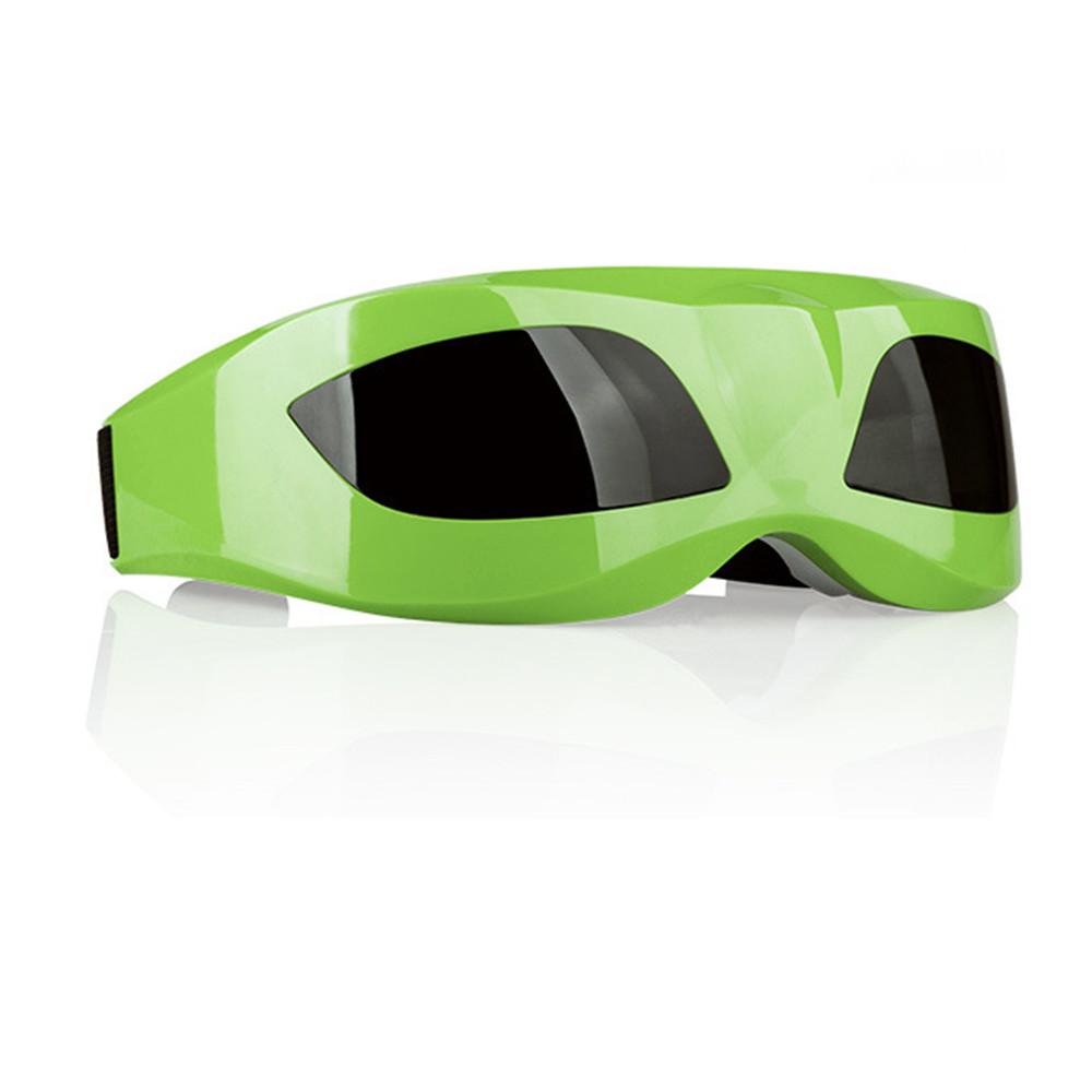 Masajeador de ojos Instrumento Ojo Visión Mejorar La Recuperación Visual Diluir las Bolsas Debajo de Los Ojos Ojeras Bolsas de Los Ojos Masaje Instrumento Herramientas