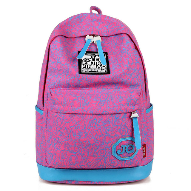 Aliexpress.com : Buy School Backpacks for Teenage Girls 2016 ...