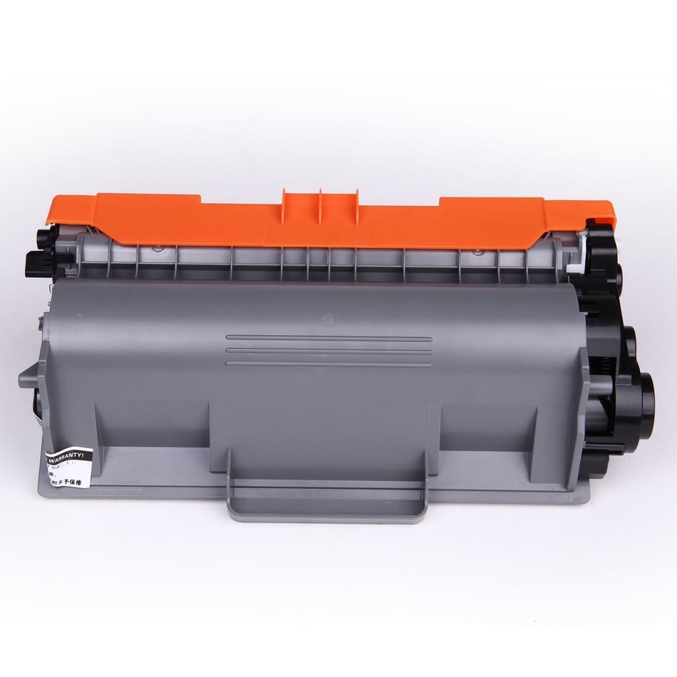 ФОТО Hisaint for  Brother TN 3335 Toner Cartridge Compact Brother 8510 Toner Mfc 8515 O Toner Box