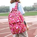 2017 Новые школьные сумки для девушки парни mochila эсколар высокое качество книга сумки водонепроницаемый нейлон женщины школьный рюкзак DF533