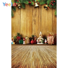 Yeele Christmas Family Party New Year Gifts Decor Photography Backdrops Personalized Photographic Backgrounds For Photo Studio