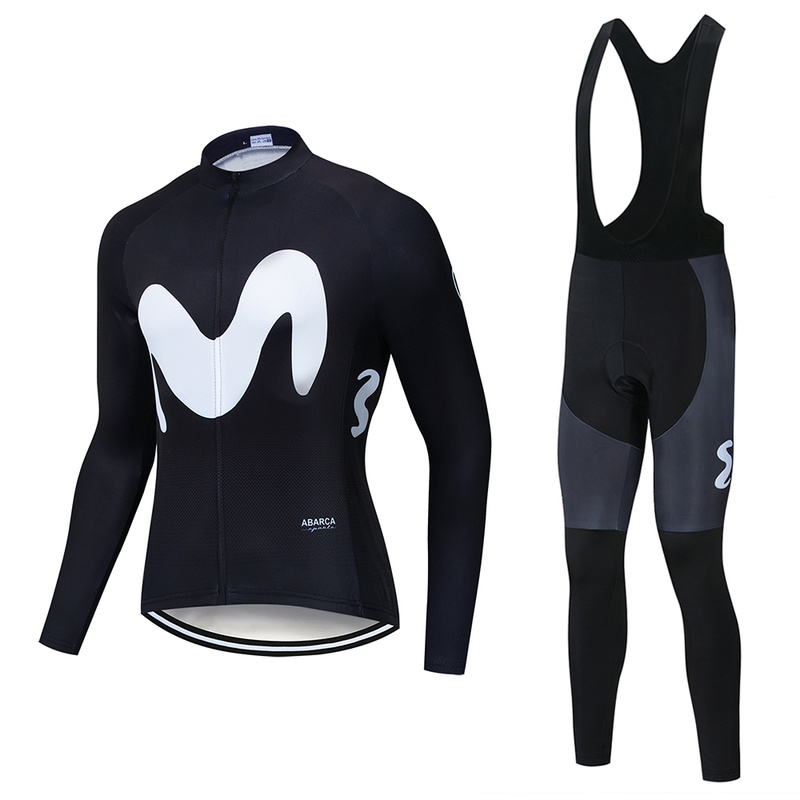 2019 M bicicleta ordenador JERSEY 9D pantalones de bicicleta, traje de Hombre Ropa de bicicleta profesional traje de montar