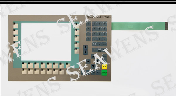все цены на 6AV6643-0DB01-1AX0 6AV6 643-0DB01-1AX0 MP277-8 Membrane keypad for SIMATIC HMI repair онлайн