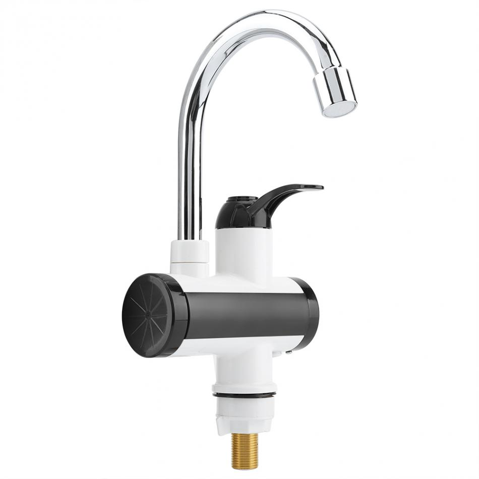 Electric Tankless Hot Water Tap