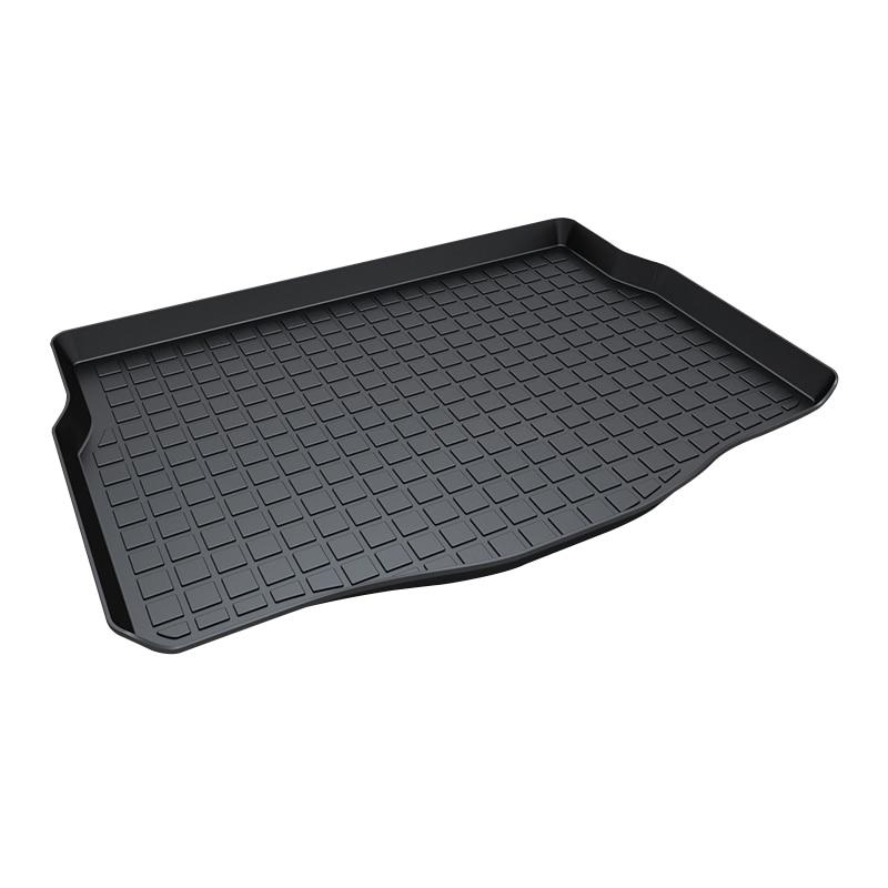 3D Trunk Mat for Peugeot 2008 Waterproof Car Protector Carpet Auto Floor Mats Keep Clean Interior Accessories