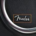 Для VW Volkswagen Beetle Аудио Стерео Динамик Fender Стикер Этикетка Гитара Наклейки Автомобильные Аксессуары