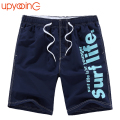 2016 New Shorts Men Brand Clothing Summer Bermuda masculina Men Fashion Board Shorts Casual Homme Shorts Men Plus Size L-5XL