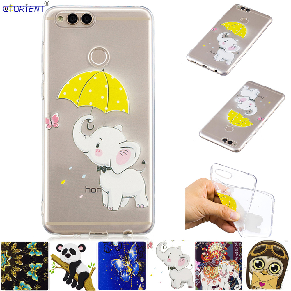 Reliable For Huawei Honor 7x Glitter Case Mate Se Fitted Cover Honor7x Bnd-l24 Bnd-l21 Bnd-l34 Cute Bling Liquid Quicksand Bumper Cases Fitted Cases Phone Bags & Cases