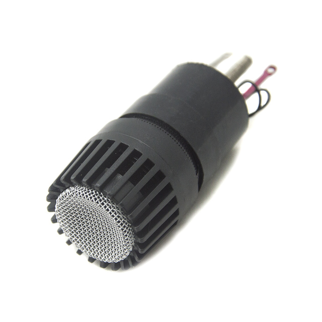 4 pcs wireless microphone capsule n-157 microfone fits for shure sm57 type mic replacement part