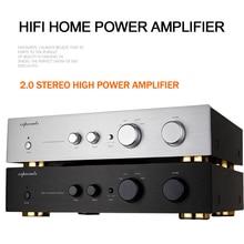 ROYANGES 2050 power amplifie class d 2.1 Stereo Power Amp 160W*2
