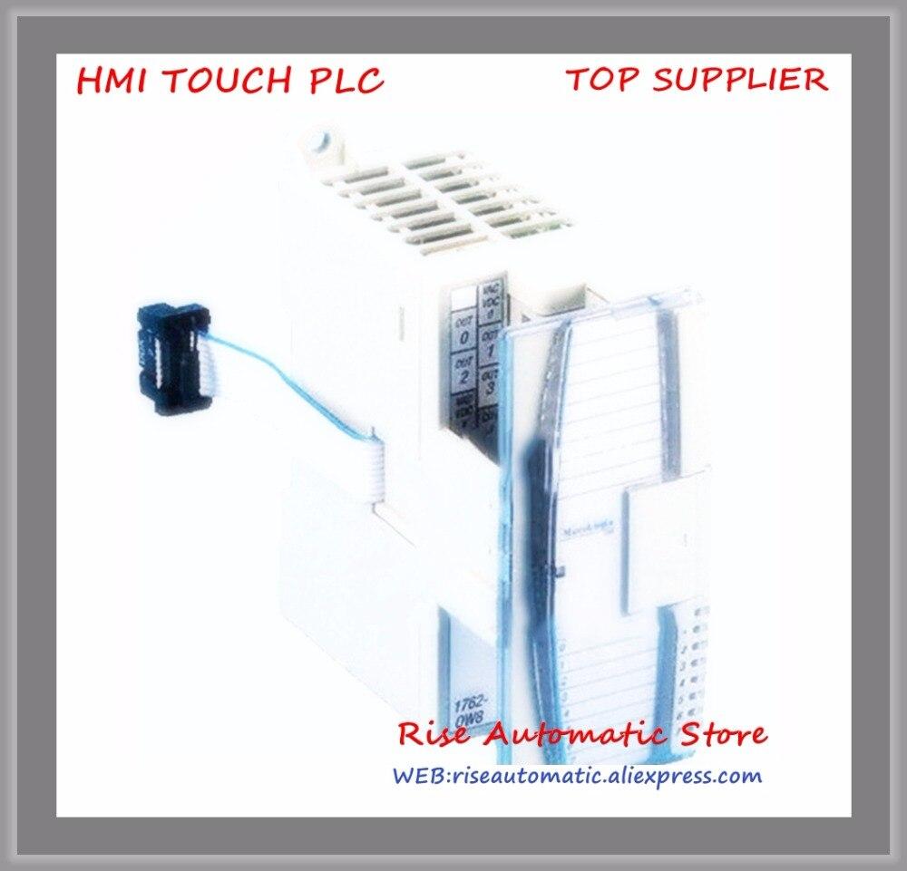 1762-IT4 PLC 4 input channels Specialty I/O Module New Original
