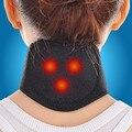 1 Unids Terapia Magnética Masajeador Cuello Masajeador Cervical Protección Vértebra Calefacción Espontánea Cuerpo de La Correa del cuello Envío Gratis
