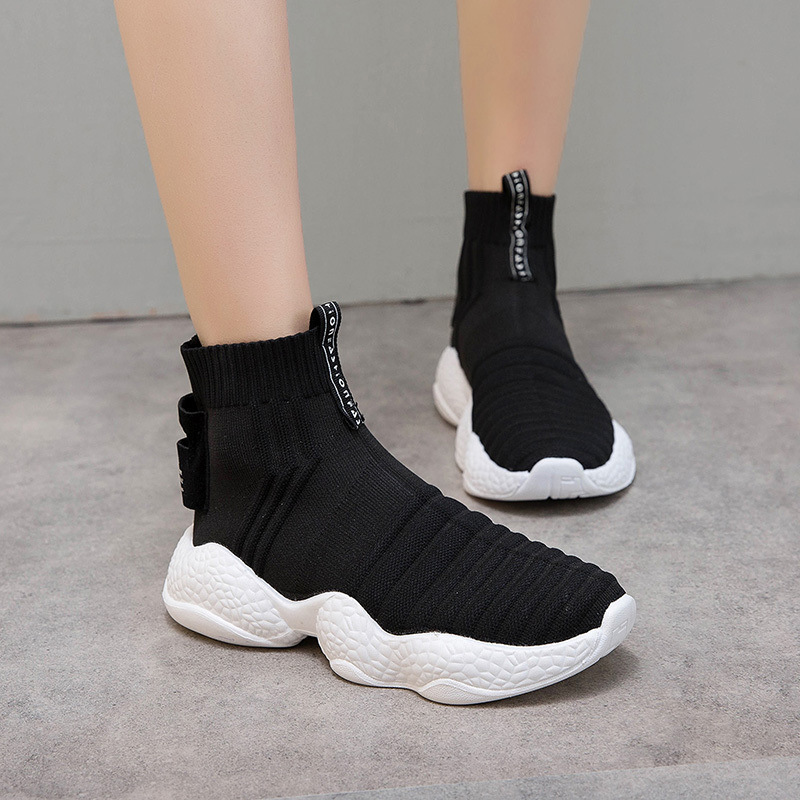 Women Shoes Lady Comfort Trainers Platform Basket 2019 Fashion Korean Women Sneakers DesignerWomen Shoes Lady Comfort Trainers Platform Basket 2019 Fashion Korean Women Sneakers Designer