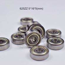 625ZZ 5*16*5(mm) 10pieces bearing free shipping ABEC-5 10pcs metal Sealed chrome steel bearings hardware Transmission Parts free shipping abec 5 smr63zz 3x6x2 5 stainless steel ball bearings smr85zz smr84zz smr83zz smr63zz mr104zz smr74zz smr52zz