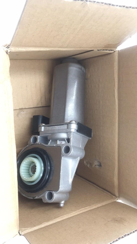 Transfer Case Motor Actuator For BMW X3 E83 X5 E53 E70 F15 F85 F25 ATC400/ATC500/ ATC700 27107566296 27107541782 27 10 7 568 267Transfer Case Motor Actuator For BMW X3 E83 X5 E53 E70 F15 F85 F25 ATC400/ATC500/ ATC700 27107566296 27107541782 27 10 7 568 267