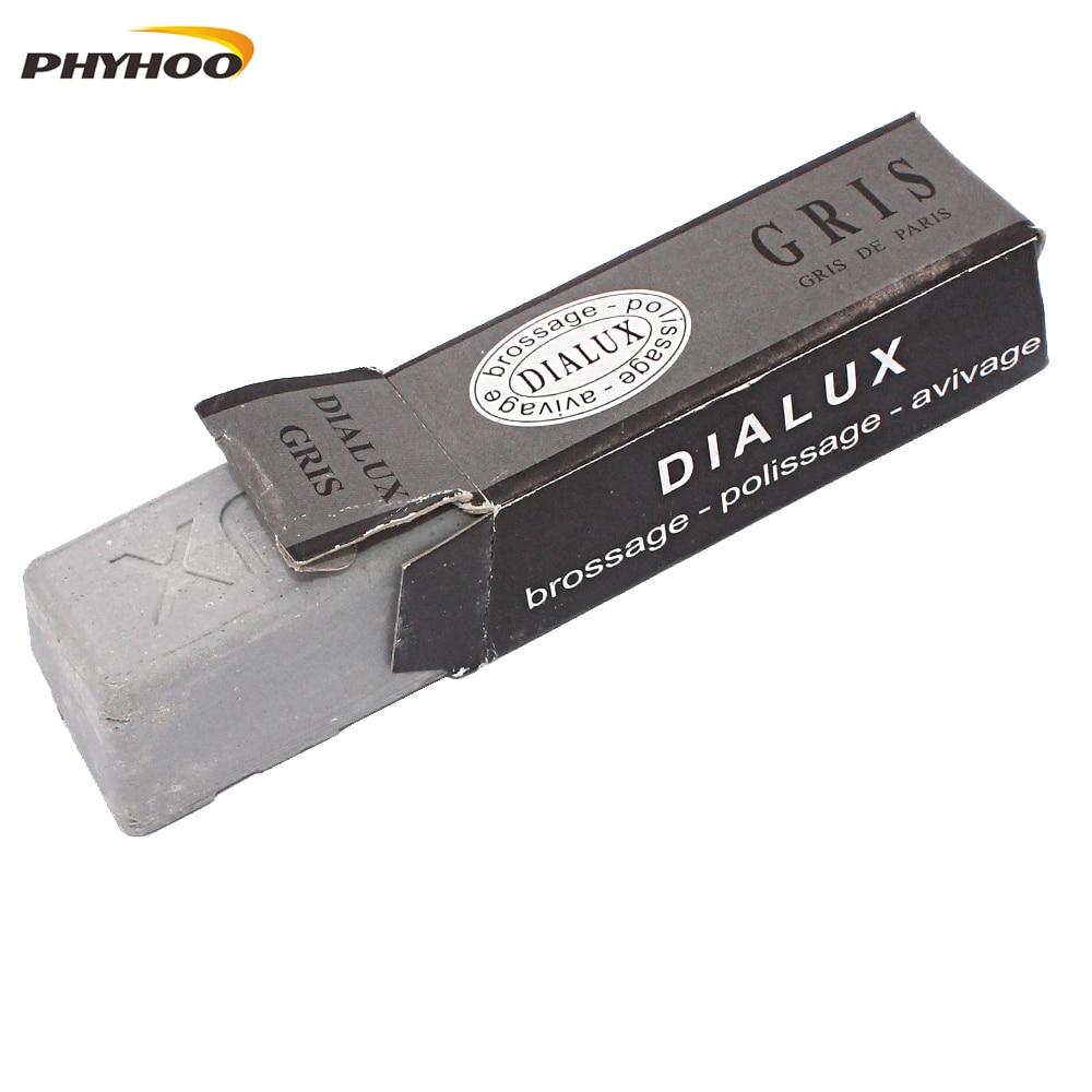 3fc2d5fa40ae Detalle Comentarios Preguntas sobre DIALUX Rouge pulido Rouge joyeros  compuesto para oro y plata Rouge
