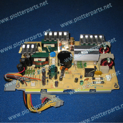 Q6718 67005 Power supply unit PSU assembly for HP DesignJet T620 T790 T1120 T2300 Z3200 Original