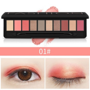 Beauty Eyeshadow Empty Magnetic Makeup Palette DIY Eye Shadow Pigment Tray Holder Box Case Make Up Faced Cosmetic Eye Shadow