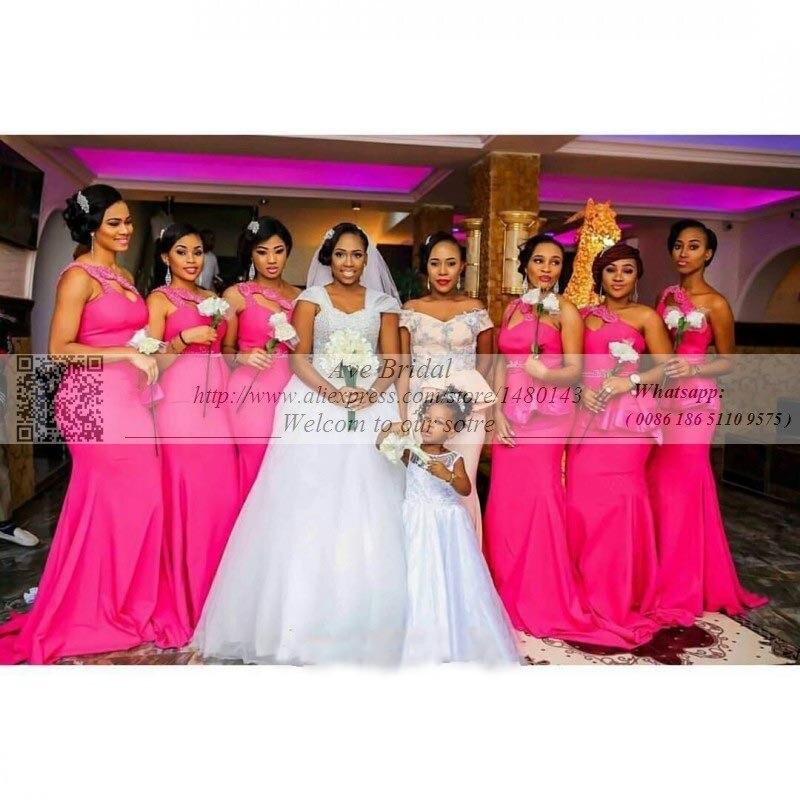 Encantador Grupo De Damas De Honor Vestidos De Ee.uu. Imágenes ...