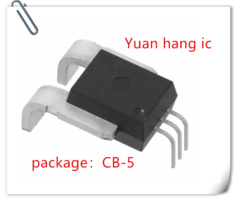 NEW 5PCS/LOT ACS770LCB-050U ACS770LCB-50U ACS770LCB 50U ACS770 CB-5 IC