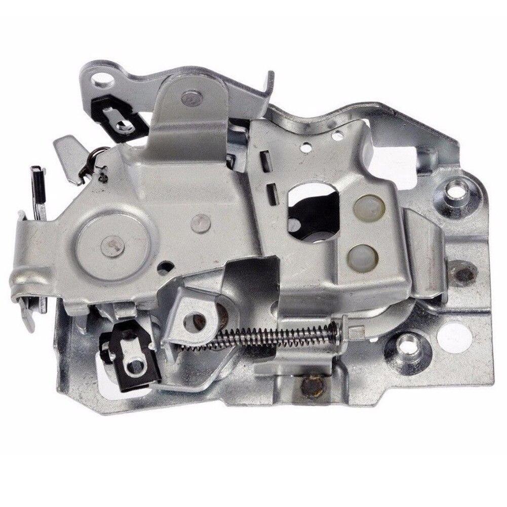 Nouveauté actionneur de serrure de porte de voiture avant droit pour 16631626 940-103 pièce de rechange réparation de voiture en plastique Mental