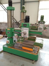 Z3040 radial drilling machine tools
