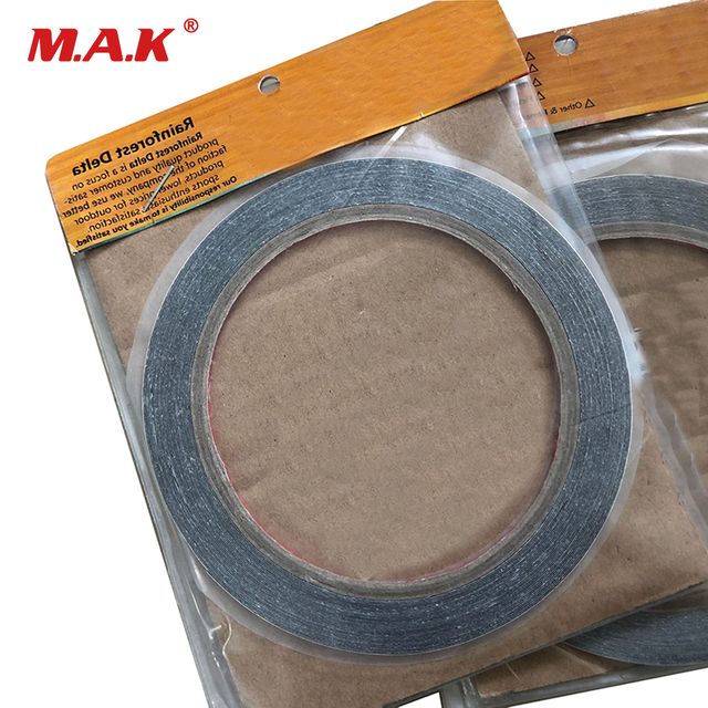New 1pc Arrow Feather Double-sided Adhesive Fletching Tape DIY Arrows for Archery Hunting Shooting