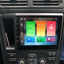 """8 """"DSP IPS Android 9,0 GPS de coche para Volvo S60 V70 XC70 2000, 2001, 2002, 2003, 2004 reproductor de DVD compartí este evento navegación de multimeida pc/Android 9,0"""