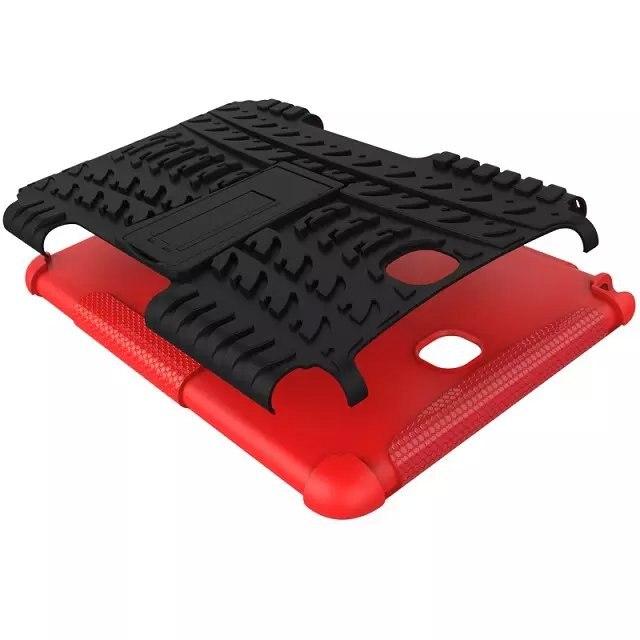 Samsung Galaxy P350 P355 Case Hyun үлгісі үшін Samsung - Планшеттік керек-жарақтар - фото 5