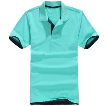 Men's Solid Color Men's Business Casual Youth  YF-165
