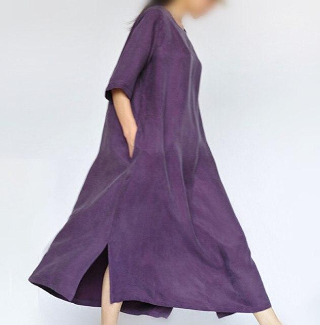 14ab0cef52b Оригинальное дизайнерское шелковое свободное цельнокроеное платье ...