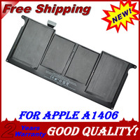 JIGU NEW Laptop Battery For Apple MacBook Air 11 A1465 A1370 (2011 Production), Replace: A1406 battery