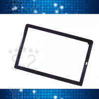 OLOEY Full New A1278 Front LCD Screen Glass for Macbook Pro 13 2008 2012 year